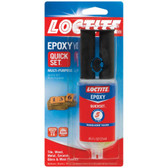 Loctite 1395391 Epoxy Quick Set 0.85-Fluid Ounce Syringe