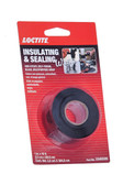 Loctite 1540599 Insulating & Sealing Wrap Black 1in. x 10ft. Roll