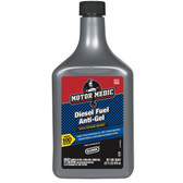 Gunk M6932 Diesel Fuel Anti-Gel with Conditioner and Cetane Boost - 32 oz.