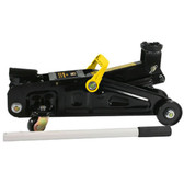 Black Bull FJ2 2 Ton Trolley Floor Jack