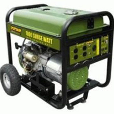 Sportsman Series GEN7000 7000 Watt Portable Generator