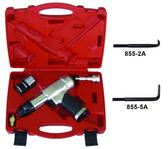 Lock Technology LT855-AH-SK Texas Twister Bidirectional Air Hammer Starter Kit