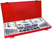 Century Drill 98957 Metric Tap and Die Set, 58-Piece
