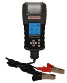 Associated 12-2415 12/24 V Hand Held Battery-Electrical System Tester w/ Printer