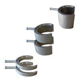 Esco Equipment 10360 Jumbo Jack Stacking Lock Rings Kit