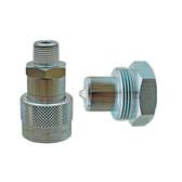 Esco Equipment 10600 Hydraulic Coupler Kit (High Flow)