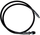 Esco Equipment 10604 Hydraulic Hose Assembly 8 ft., Hose Coupler