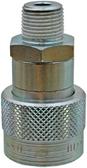 Esco Equipment 10606 Hydraulic Coupler Kit (Female To Male)