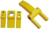 Esco Equipment 10620 Combi To Maxi Bead Breaker Conversion Kit