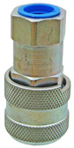 Esco Equipment 10626 Hydraulic Coupler Kit (Quick Connect)