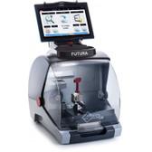 Ilco BK0494XXXX Futura EDGE Key Cutting Machine for Edge-Cut Keys