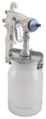 Sharpe 288291 Razor Conventional Siphon Spray Gun, Tip 1.5 mm