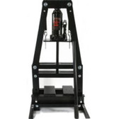 Black Bull PRESSA6T 6 Ton A-Frame Shop Press