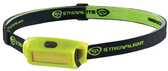 Streamlight 61716 Bandit Pro LED USB Rechargeable Headlamp White LED, Yellow