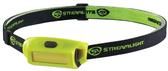 Streamlight 61716 Bandit Pro LED USB Rechargeable Headlamp White LED, Yellow