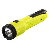 Streamlight 68730 Dualie Rechargeable Flashlight Only, Yellow