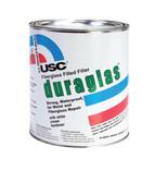U. S. Chemical & Plastics 24030.G01 Duraglas Fiberglass Filled Filler, 1 Gallon