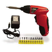 Pro-Series PS07259 Cordless Palm Drill