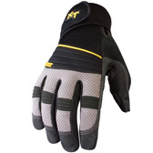 Youngstown Glove 03-3200-78-S Anti-Vibe XT Performance Glove, Small
