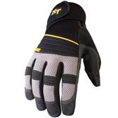 Youngstown Glove 03-3200-78-XL Anti-Vibe XT Performance Glove Xlarge