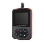 iCarsoft I980 Mercedes-Benz/Sprinter OBDII Multi-system Scanner Diagnostic Tool