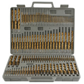 Pro-Series PS07535 Titanium Drill Bit Set