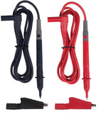 Power Probe PPTK0001 Digital Volt and Ohm Meter Leads