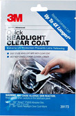 3M 39173 Quick Headlight Clear Coat - Headlight Repair