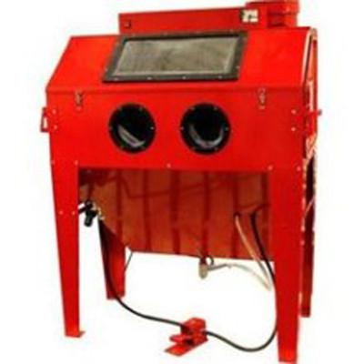 Black Bull SBC420 110 Gallon Sandblast Cabinet