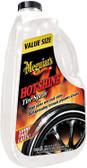Meguiars G12064 Hot Shine Tire Spray, 64. Fluid Ounces