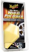 Meguiars G4400 Hot Rims Wheel Polishing Tool