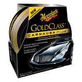 Meguiars G7014J Gold Class Carnauba Plus Premium Paste Wax, 11 oz., Paste