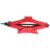 Black Bull SJ1 1 Ton Scissor Car Jack