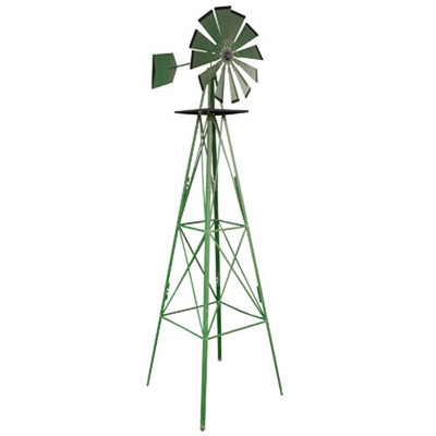 Sportsman Series SM07251 Classic 8 Foot Windmill