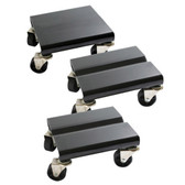 Sportsman Series SMDOLLY Steel Snowmobile Dolly Set