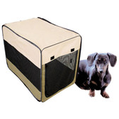 Sportsman Series SSPPK30 Small Portable Pet Kennel