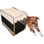 Sportsman Series SSPPK36 Medium Portable Pet Kennel