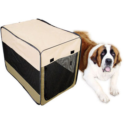 Sportsman Series SSPPK42 Large Portable Pet Kennel