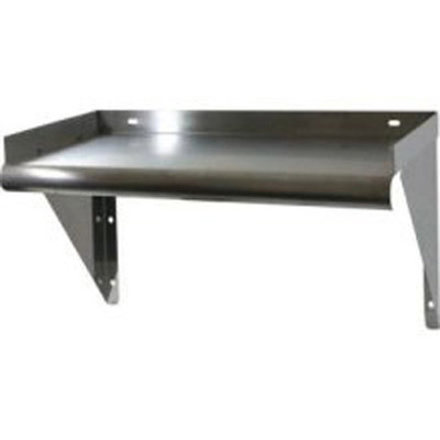 Sportsman Series SSWSHELF Stainless Steel Shelf