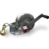 Sportsman Series W1000 1000 Pound Hand Winch