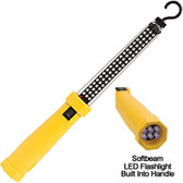 Bayco SLR2166 66 LED Rechargeable Work Light