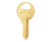 Ilco M1-BR Key Blank Master (Bag 10)