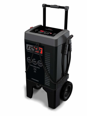 Schumacher Electric DSR124 6/12/24V 330A ProSeries Battery Charger