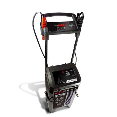 Schumacher Electric SC1352 6/2/40/20/250/125A 12/24V Automatic Battery Charger