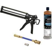 Tracerline TP9792-BX Ez-shot R-1234yf/pag UV A/C Dye Injection Kit
