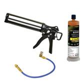 Tracerline TP9793-BX EZ-Shot R-134a/PAG A/C Dye Injection kit with TP9