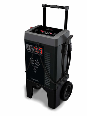 Schumacher Electric DSR123 12/24V 250A ProSeries Battery Charger/Engine Starter