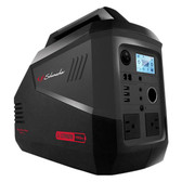 Schumacher Electric SL1404 750 Wh Silent Portable Power Generator