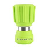 Flexzilla NFZG62-12X Heavy Duty Twist Action Garden Hose Nozzle