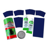Slime 20189 Classic Tire Repair Kit (24 Patches)
